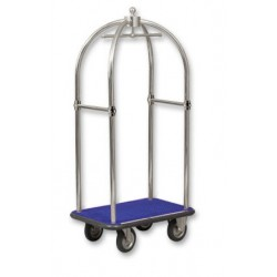 Luxor 50 luggage trolley