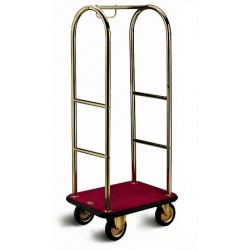 Luggage Trolley City (small) 600x750x1800 mm