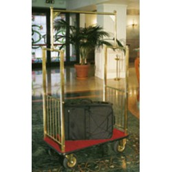 Luggage trolley mod Ritz 920x620x1850 mm