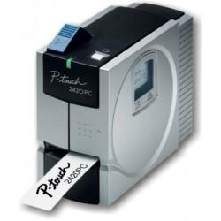 Printer etichete Brother P-Touch 2400PC