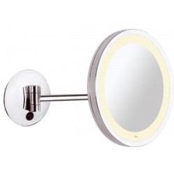 Oglinda cosmetica LED City Light