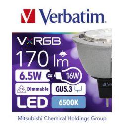 VERBATIM LED VxRGB NATURAL VISION