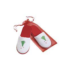 Papuci Craciun pentru Adulti