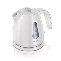 Ceainic fara fir  Philips alb 0,8L