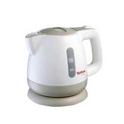 Ceainic fara fir Tefal mini 0,8L alb